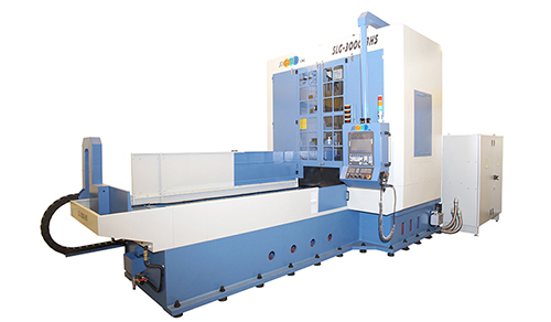 CNC High Precision Grinding Machine