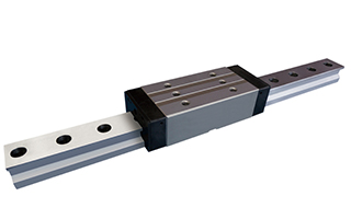 SLG series for Small Guideway or Block Groove Profile Grinding